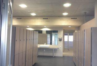Gestión de Subvención 2017 Iluminación LED para Empresas en Cantabria
