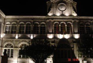 Iluminación para Ayuntamientos en Cantabria