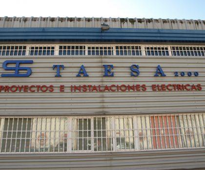 Taesa 2000 una de las 5 mayores empresas de Instalaciones eléctricas en Cantabria