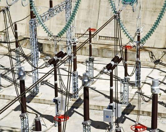 Instalación de centros de transformación en media tensión en Cantabria