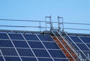 El Tenis de la Magdalena y Food 2000 generarán su propia energía eléctrica