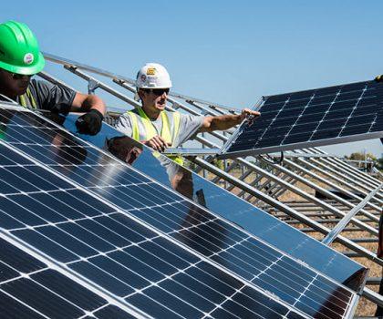 Industria convoca ayudas para proyectos de energías renovables y eficiencia energética por 2,6 millones de euros