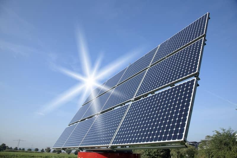 Panel Solar Presupuesto cantabria