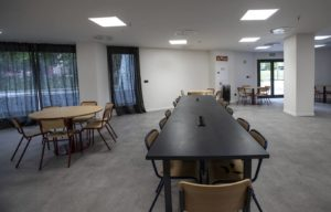 Instalacion Electrica En Residencia De Estudiantes 3 cantabria